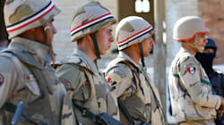 Égypte: 16 terroristes tués par l'armée et 3 dirigeants extrémistes