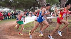 Cross-country: 22 pays confirment leur participation au Championnats