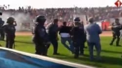 Football: De nouveaux incidents après le match entre l'ESS et le CA, Ridha Charfedinne évoque un
