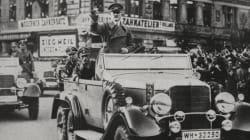L'Autriche se souvient de son annexion par Hitler, il y a 80