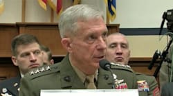 Le commandant de l'AFRICOM souligne l'intérêt de sécuriser la frontière