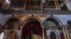 L'église Notre-Dame-du-Rosaire de Tunis, un monument historique en péril (et il n'est pas le