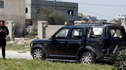 Gaza: Explosion au passage du convoi du Premier ministre palestinien, 7
