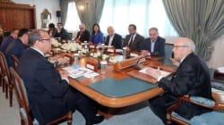 Réunion des signataires de l'Accord de Carthage: Un comité créé pour fixer une nouvelle feuille de
