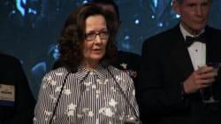 L'espionne controversée Gina Haspel, première femme à la tête de la