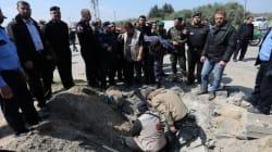 Le Hamas nie être responsable de l'attentat contre le convoi du Premier ministre