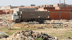 Tunisie: À partir du 21 mars, des amendes encourues pour tout jet de déchets sur la voie