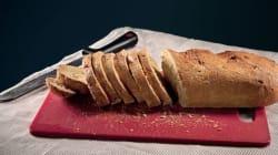 Voici pourquoi vous ne devriez JAMAIS ranger votre pain au