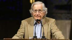Chomsky: Trump est en train de gagner car l'Amérique blanche est en train de