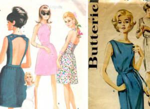 0c9ed167869 Περισσότερα από 80.000 σκίτσα vintage ρούχων είναι τώρα διαθέσιμα στο  διαδίκτυο, για να ράψετε τα σωστά ρετρό συνολάκια