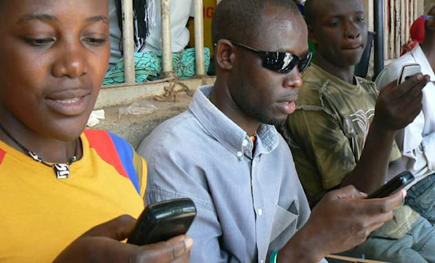 Mobile wallets more popular in Sub-Saharan Africa than anywhere else