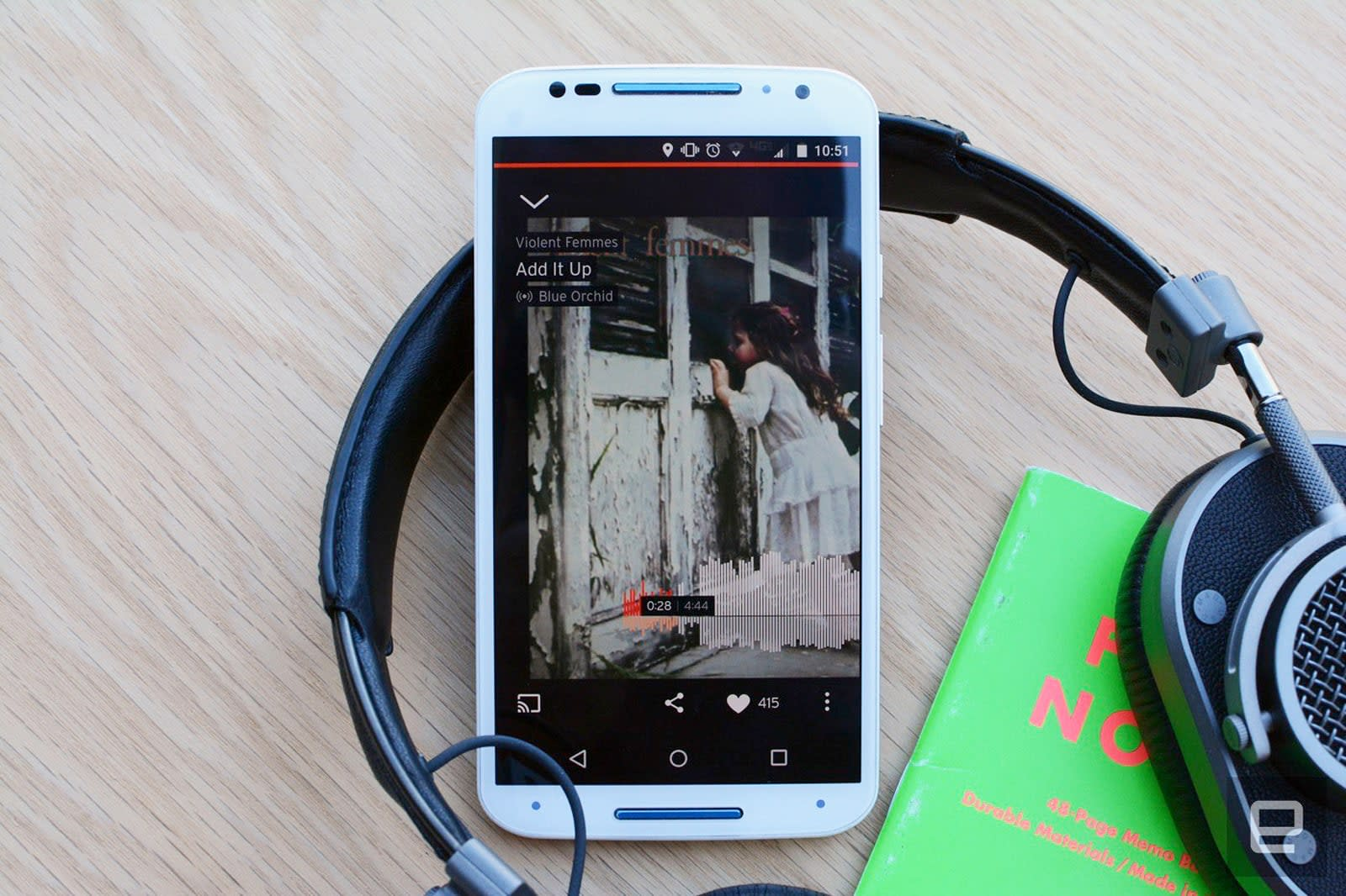 SoundCloud Go promo gives you 3 months of music for 99 cents