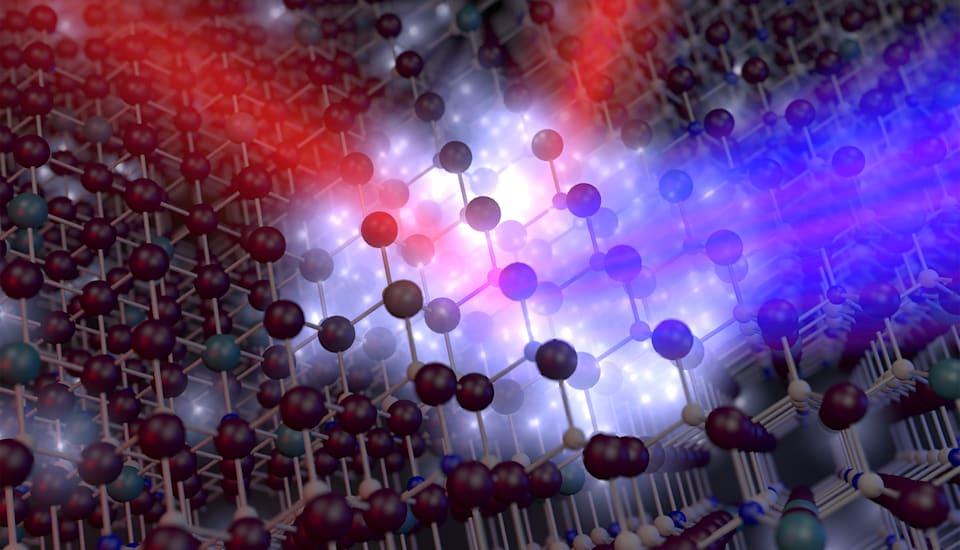 'Plasmonics' could lead to super-fast optic communications