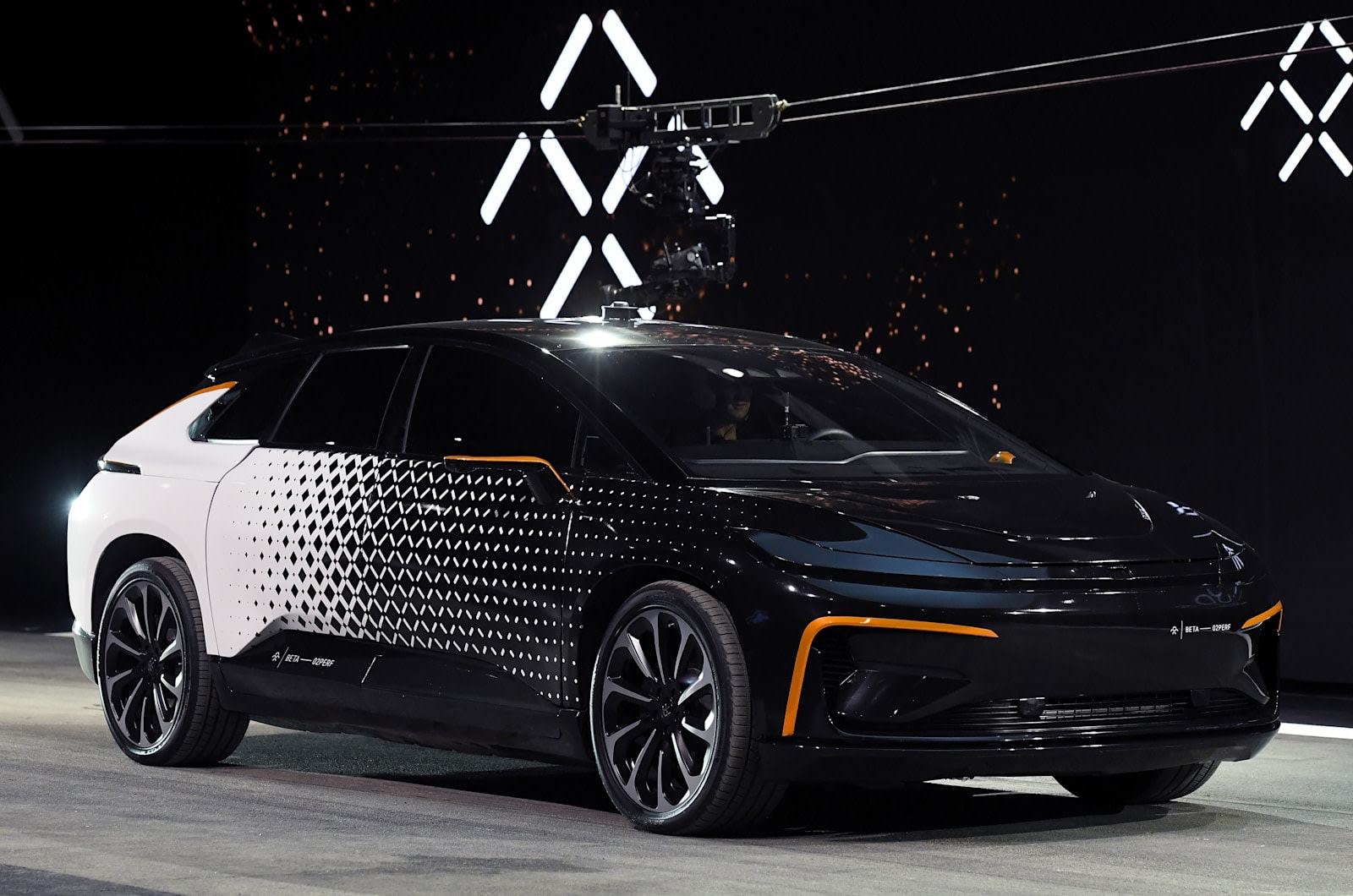 The Troubles For Faraday Future Don T Seem To Have An End In Sight According Reuters Company S Making Drastic Changes Its Production Roadmap