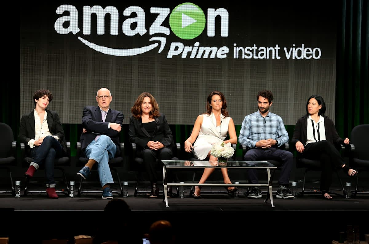 631fc2059 Amazon announces new shows from  Iron Man 3  director and Diablo Cody