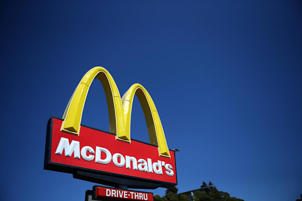 McDonald's CIO says decision to support Apple Pay was