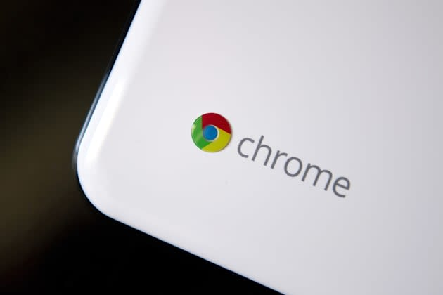 Google Play Movies & TV gets offline viewing on Chromebooks