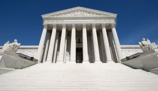 US Supreme Court: GPS tracking could violate the Fourth Amendment