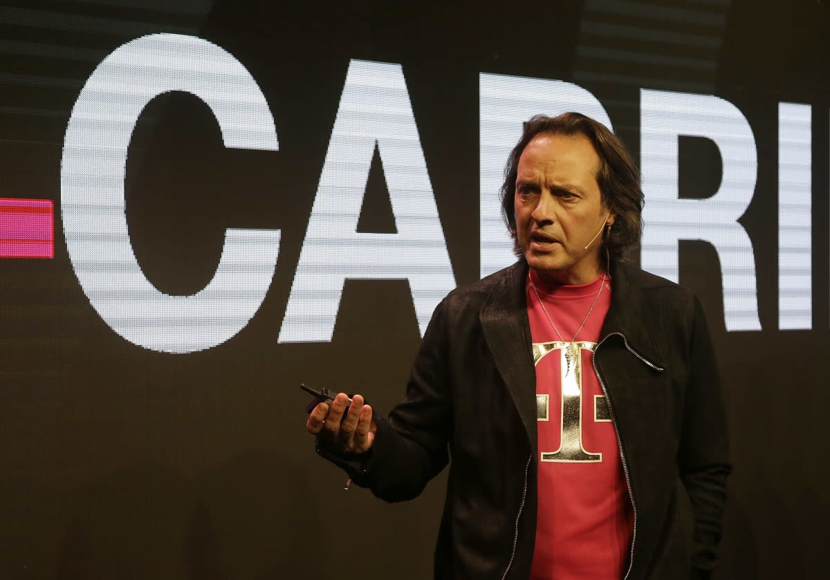 Experian leaks info from 15 million T-Mobile credit applications