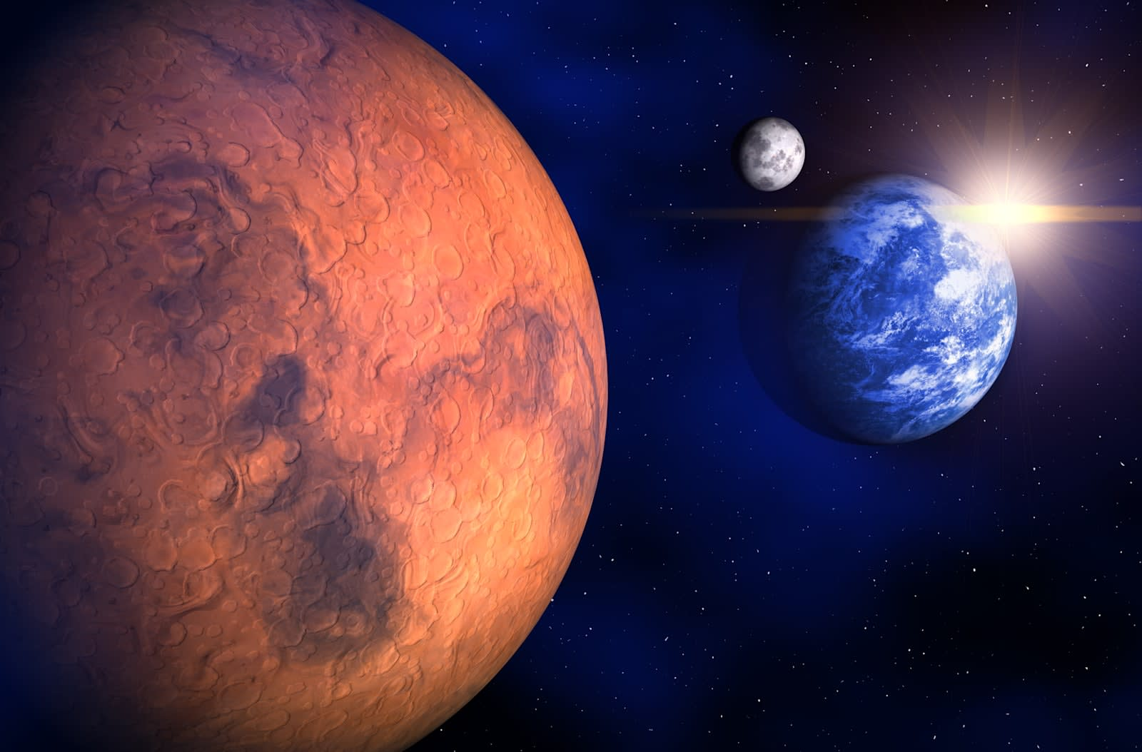 Image result for mars mission