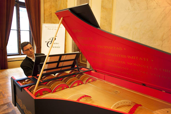 Hear Leonardo da Vinci's 500-year-old instrument play for the first time (video)