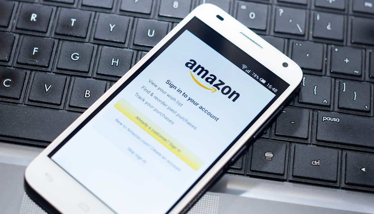 It's time to secure your Amazon account with two-factor authentication