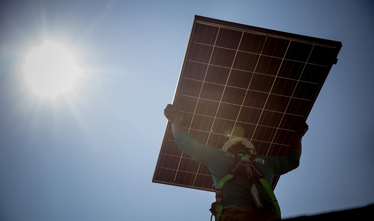 Elon Musks Solarcity Has The Worlds Most Efficient Solar Panels