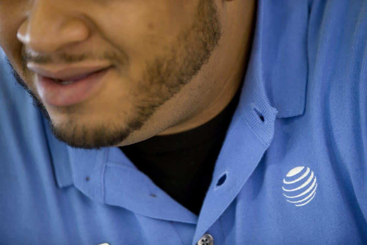 AT&T sues former employees over phone unlocking hack scheme
