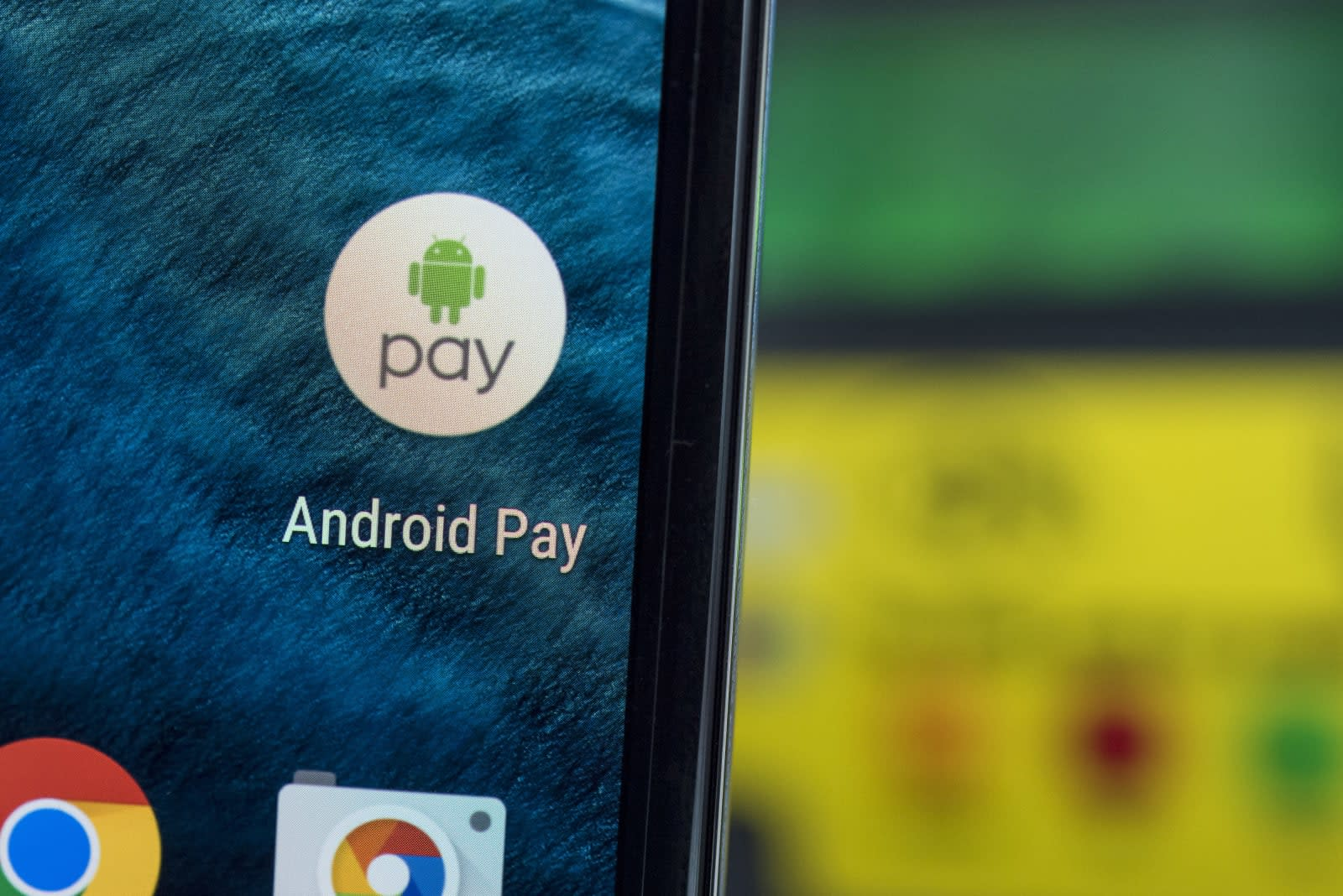 RBS, NatWest and Santander now support Android Pay