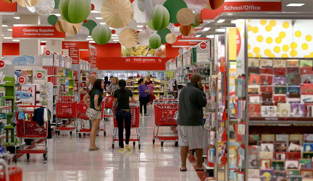 Target launches Bluetooth beacon pilot program in 50 stores