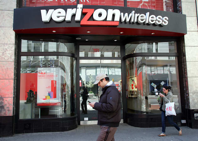 Verizon S Prepaid Plans Now Let You Use Lte Smartphones