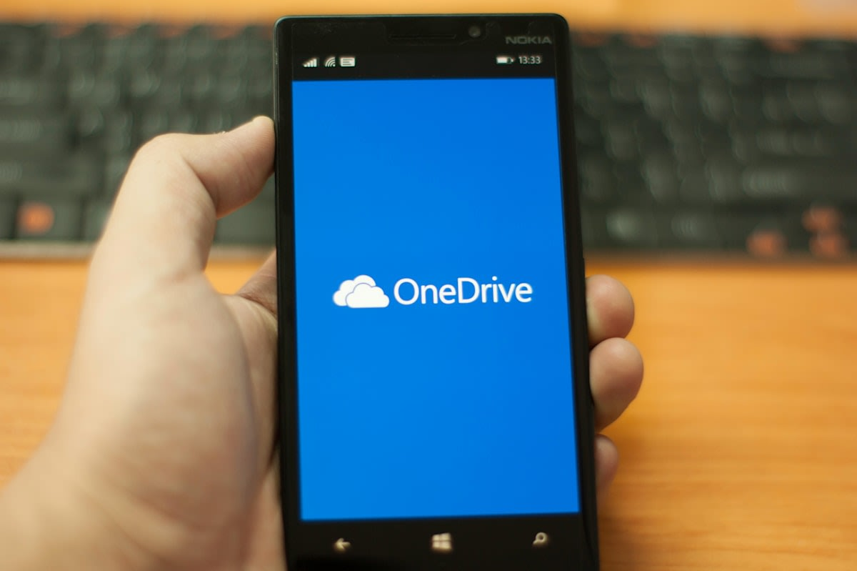 Microsoft shrinks OneDrive storage for Office 365 and free users
