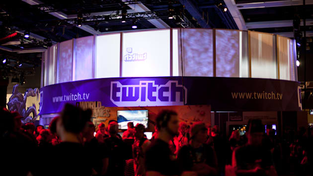 All Twitch accounts have been reset thanks to a security breach