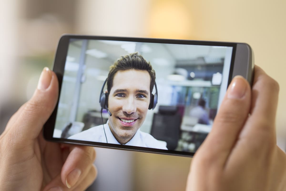 Skype for Business is coming to your mobile device