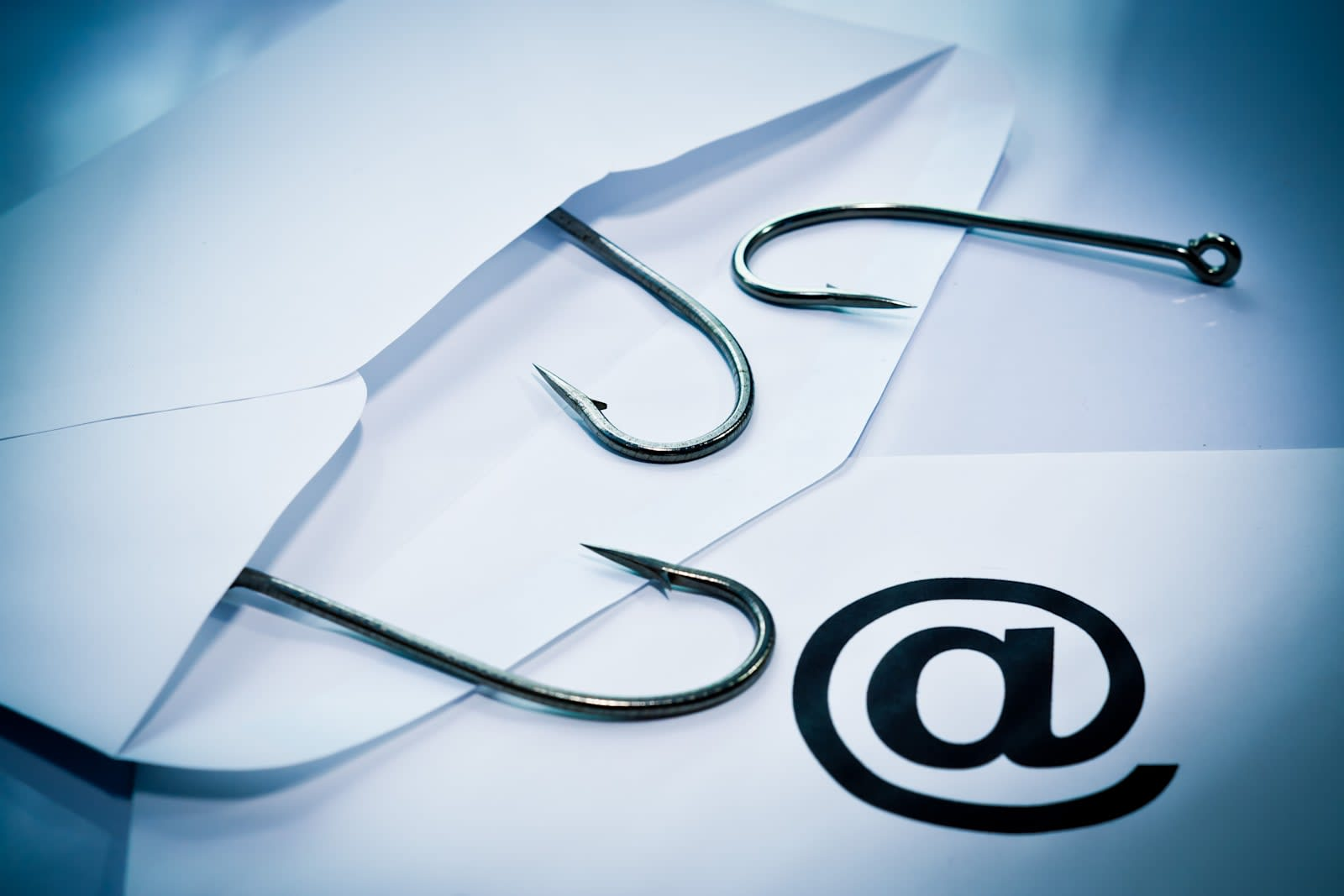 Google explains how it's preventing future email phishing scams