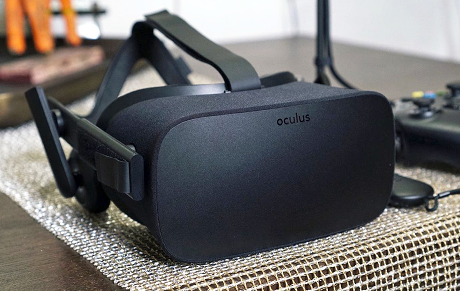 1168e8a6d Back when we reviewed the consumer-ready Oculus Rift in March, we found its  minimum specs requiring an Intel Core i5 4590 (or equivalent) processor and  an ...