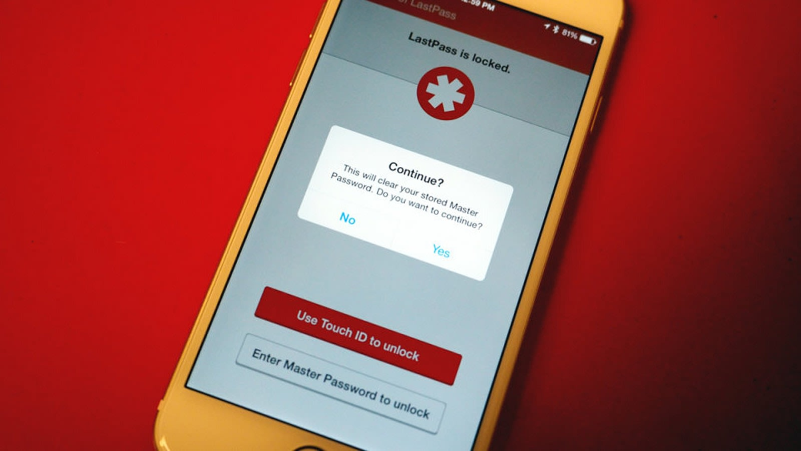 Lastpass addresses two major vulnerabilities found by users