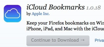 Apple releases Chrome and Firefox extensions for Windows for iCloud
