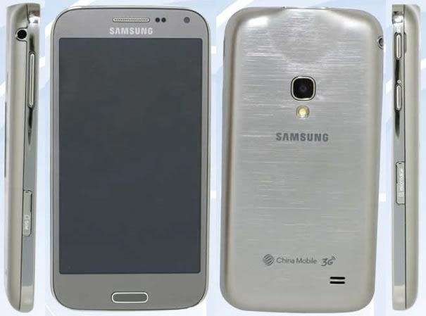 Samsung arbeitet an Galaxy Beam-Nachfolger mit Metallgehäuse