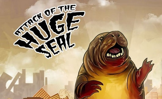 Frozenbyte's 'Huge Seal' promotion discounts 35 indie games, gives