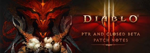 Major updates coming to Diablo III with patch 2 0 1 release