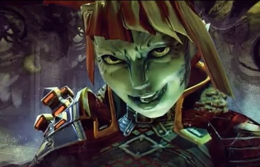 Flameseeker Chronicles: The trouble with Scarlet in Guild Wars 2