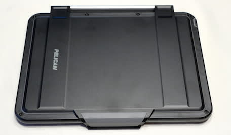 the latest 1a512 a0984 Pelican ProGear Vault: Some serious protection for the iPad Air