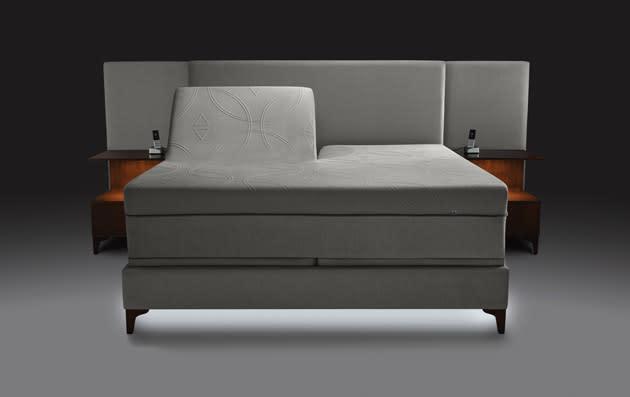 Sleep Number's x12 smart bed monitors your sleeping habits