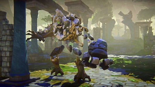 Smedley confirms EverQuest Next will arrive on PlayStation 4