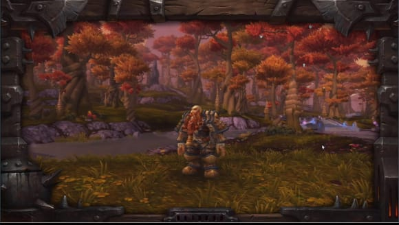 Community Blog Topic Results: New WoW classes