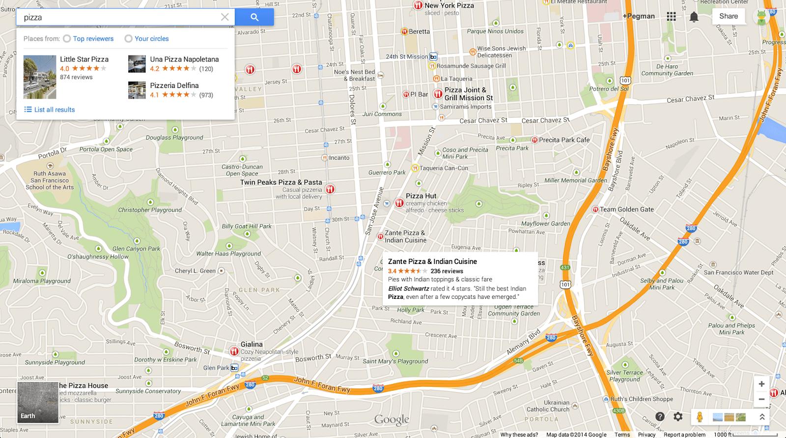 descargar google maps gratis español para pc