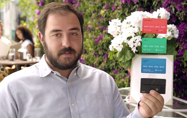 Coin eight-in-one Bluetooth credit card adds security features, boosted pre-order availability