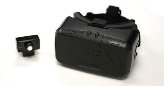 f4ac3739aadf Facebook s acquisition of Oculus VR stunned the game industry. In less than  two years