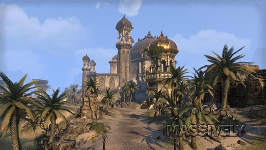 The Think Tank: Putting The Elder Scrolls Online's launch in